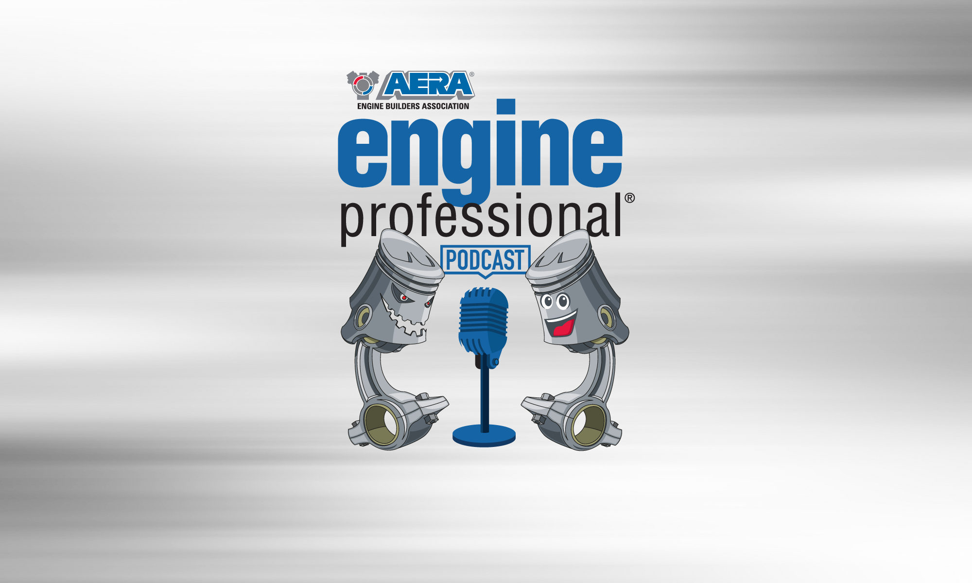 Engine Professional Podcast